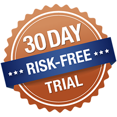 30 Day Risk Free Trial for IT Support